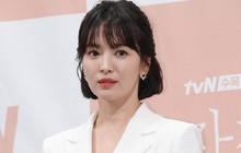 Song Hye Kyo khởi kiện 15 blogger, 1 trong số đó tung tin ly hôn Song Joong Ki vì được đại gia Trung Quốc bao nuôi