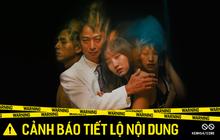 """The Forest of Love: Phim tâm lý tội phạm ghê rợn hơn cả Joker, chống chỉ định người """"yếu bóng vía"""""""
