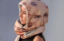 Muôn hình vạn trạng kiểu thời trang kinh dị nhằm đánh lừa camera nhận diện gương mặt trên phố