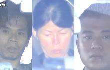 3 người Việt Nam bị cảnh sát bắt giữ vì mang 10kg thịt chó vào Nhật Bản