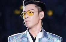 T.O.P (BIGBANG) bất ngờ khoe giọng nhá hàng một đoạn dài ca khúc mới, ngày come back solo đang đến rất gần?