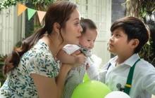 Con trai Thanh Thúy - Đức Thịnh mới lớp 5 đã biết yêu, nữ diễn viên lại nhiệt tình ủng hộ khiến ai nấy sửng sốt