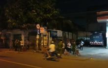 Bắt đối tượng đâm chết người sau va chạm giao thông trước cây xăng ở Sài Gòn