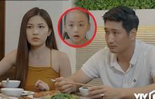 Preview Hoa Hồng Trên Ngực Trái tập 22: Bé Bống bóc phốt cái bầu Trà tiểu tam khiến Thái ngỡ ngàng!