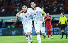 Thật tình cờ và thật bất ngờ: Trận thắng 3-0 của Việt Nam trùng khớp với những ngày đặc biệt của Hải Quế, Trọng Hoàng, Tư Dũng và Hùng Dũng