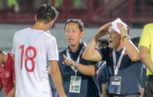 Bị thầy Park quát nạt ngay trên sân, tiền đạo trẻ tuyển Việt Nam từ vô hại hoá tay săn bàn đẳng cấp