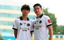Con trai Huy Khánh sở hữu vẻ ngoài điển trai và chiều cao 1m8 dù mới 14 tuổi: Đúng là con nhà tông!