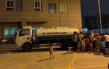Công ty Nước sạch Hà Nội nhận trên 2.000 cuộc gọi đề nghị xin hỗ trợ cấp nước