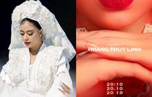 Sau 2 MV ấn tượng chỉ trong một mùa hè, Hoàng Thùy Linh tiếp tục gây sốc nhá hàng hẳn album vol 3 ra mắt vào ngày phụ nữ Việt Nam!