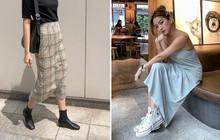 Tối thiểu nàng ngoài 30 tuổi nên có 5 mẫu giày sau để luôn mặc đẹp đến từng chi tiết