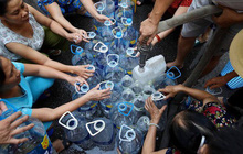 Bộ Công an khẩn trương điều tra vụ ô nhiễm nguồn nước sạch sông Đà