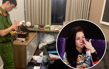 2 kẻ đột nhập nhà ca sĩ Nhật Kim Anh, trộm hơn 5 tỷ đồng khai gì?