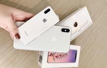 """Điện thoại mini 250.000 đồng nhái iPhone tràn lan, khách nếm """"quả đắng"""" vì ham đồ siêu rẻ"""