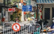Các quán cà phê đường tàu bị xử phạt hơn 150 triệu vì vi phạm hành lang bảo vệ đường sắt