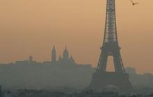 Ô nhiễm không khí làm 400.000 người chết sớm tại châu Âu