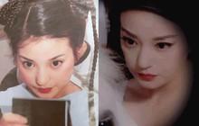 Hình ảnh gây sốt Weibo: Triệu Vy của 21 năm trước và bây giờ vẫn chẳng thay đổi, bảo sao Huỳnh Hiểu Minh ngày ấy say mê