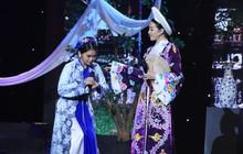 Cặp đôi vàng: Thiện Nhân - Cao Công Nghĩa mang phim cung đấu lên sân khấu