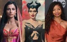 """5 sự thật gây sốc nhất ở các live-action của Disney: """"Tẩy trắng"""" Maleficent, nhuộm da Nàng Tiên Cá"""