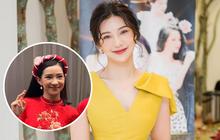 Cận cảnh nhan sắc cô dâu Lưu Đê Ly trong ngày cưới: Không lung linh như trên mạng nhưng tươi roi rói!
