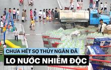 """Khổ như dân Hà Nội giữa """"tâm bão"""" ô nhiễm: """"Thanh Xuân"""" có bao lâu mà hết thủy ngân rồi nước nhiễm độc!"""
