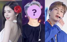 Trưởng nhóm tuyệt vời nhất Kpop do netizen Hàn bình chọn: Dẫn đầu là cái tên quen thuộc với tỷ lệ phần trăm áp đảo