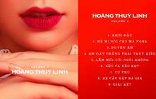Hé lộ tracklist album Hoàng Thuỳ Linh vol3: toàn ca dao tục ngữ, sẽ đậm chất dân gian Việt Nam?