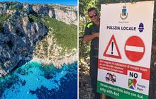 """Thị trấn ở Ý """"thỉnh cầu"""" du khách không sử dụng Google Maps vì có thể nguy hiểm đến… tính mạng, khi nghe lý do ai cũng phải gật gù"""