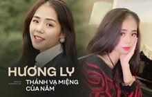 """Ngoài biệt danh """"thánh nữ cover"""", Hương Ly đang dần dính liền với loạt sự kiện """"vạ miệng"""" và trở thành một tâm điểm thị phi mới của nhạc Việt?"""