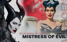 Review Maleficent 2: Đây là màn sui gia đại chiến tưng bừng khói lửa nhất năm, chỉ tiếc ngẩn ngơ vì chị đẹp Angelina Jolie ít đất diễn quá