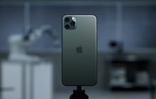 """Giật mình với chi phí """"rẻ mạt"""" để làm ra một chiếc iPhone 11 Pro Max trước khi bán với giá 1500 USD"""