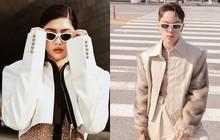 """Seoul Fashion Week: Kelbin Lei, Huỳnh Tiên lọt top mặc đẹp của Vogue; Khổng Tú Quỳnh lần đầu """"chinh chiến"""""""