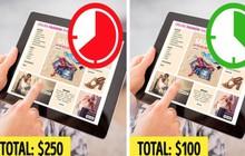 """8 bí kíp giúp bạn thoát khỏi """"thiên la địa võng"""" bẫy đốt tiền khi mua sắm online - đọc ngay để tránh mất tiền oan"""