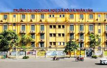 """ĐHQG Hà Nội thành lập thêm trường THPT chuyên, chiếm luôn ngôi vị """"trường có tên dài nhất Việt Nam"""""""