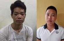 Chân dung và lời khai của 2 người đàn ông đổ trộm dầu thải khiến nước sạch sông Đà bị ô nhiễm