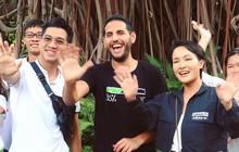 Tuyên bố muốn hợp tác với người trên 1 triệu followers, travel blogger Nas Daily đã chọn Giang Ơi và PewPew để đồng hành?