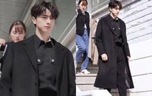 Seoul Fashion Week: Mỹ nam Trung Quốc chiếm sạch spotlight dàn sao Hàn vì đã đẹp trai bức người lại còn đầy khí chất