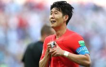 """Chủ tịch FIFA bất bình với trận đấu tại Triều Tiên bị Son Heung-min mô tả là """"chiến trường"""""""