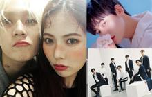 """Chưa gì đã thấy Kpop tháng 11 cực rộn ràng: Cùng 1 ngày có đến 5 nghệ sĩ thi nhau come back, đặc biệt là cặp HyunA và E'Dawn """"chiến nhau"""" trực diện"""