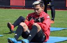 Đội bóng Nhật Bản giữ chân cho Messi Thái, chờ đại chiến với Việt Nam tại vòng loại World Cup 2022