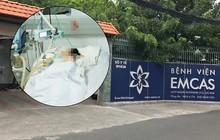 BV thẩm mỹ EMCAS cũng từng xảy ra sự cố một nữ khách hàng tử vong sau khi phẫu thuật gọt cằm