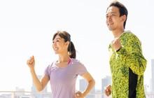 4 cách đơn giản kết hợp tập thể dục giảm cân vào cuộc sống bận rộn hằng ngày