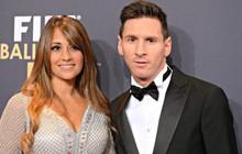 Sau 12 năm mặn nồng bên nhau, Messi bất ngờ có những chia sẻ cực tình cảm về về cô vợ xinh đẹp khiến các fan rụng tim