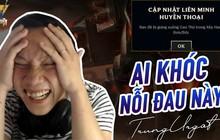 """Đâu đó tại Singapore, thầy Ba """"mất ăn mất ngủ"""" vì fan yêu cầu xóa kênh sau thảm bại của GAM"""