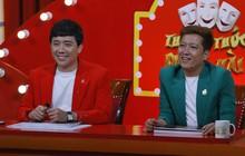 Giờ mở TV xem gameshow kiểu gì cũng có Trấn Thành, Trường Giang!