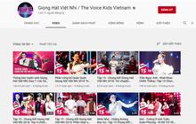 """Kỳ lạ các clip """"Giọng hát Việt nhí 2019"""" bất ngờ """"bốc hơi"""" khỏi kênh YouTube chính thức"""