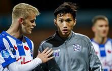 Cả đội SC Heerenven khen Văn Hậu ngoan ngoãn, cởi mở và cười rất nhiều