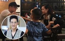 HOT: Lộ loạt ảnh thân thiết của Chí Nhân với bạn gái lạ mặt, dẫn cả con trai theo cùng, rộ nghi vấn đã chia tay Minh Hà sau 4 năm hẹn hò?