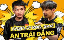 """RNG 2018, GAM 2019 và bài học về sự """"ảo tưởng"""" sức mạnh, khinh địch!"""