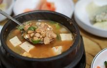 """""""Súp xác thối"""" Hàn Quốc: nghe có vẻ khó ăn nhưng lại là đặc sản nổi tiếng của xứ sở kim chi"""