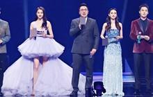Màn chặt chém sắc vóc gắt nhất trên sóng truyền hình: Angela Baby chịu lép vế hoàn toàn trước mỹ nhân Luhan yêu say đắm